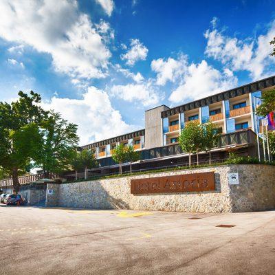 Hotel Astoria***