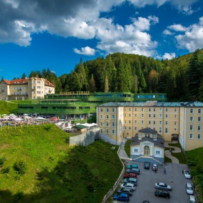 Hotel Sofijin Dvor****