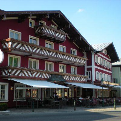 Hotel Der Abtenauer****