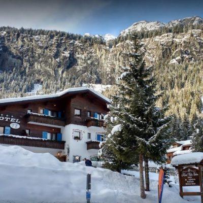 Hotel Villa Eden***