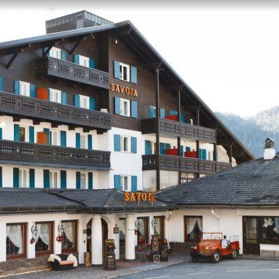 Hotel Savoia***