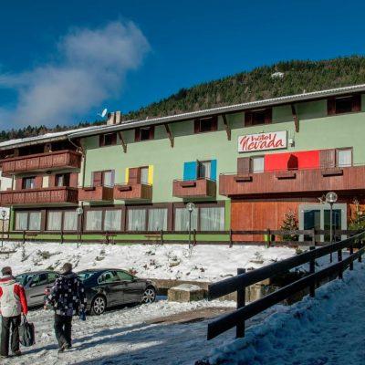 Hotel Village Nevada***