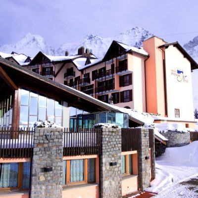 Hotel Piandineve****
