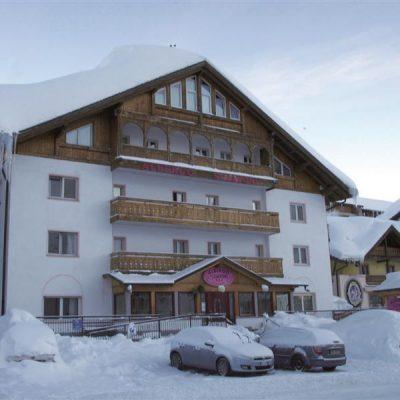 Hotel Sciatori 3***