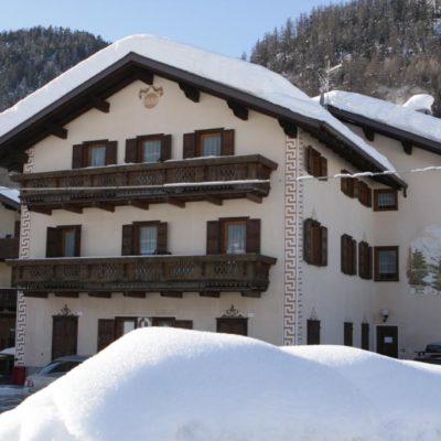 Apartmány Chalets Florin – Free Ski