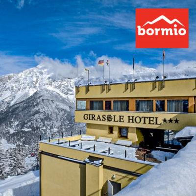 Hotel Girasole – 5denní Lyžařský Balíček Se Skipasem A Dopravou V Ceně***