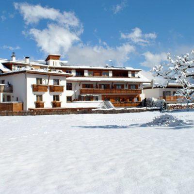 Hotel Alp Cron Moarhof***