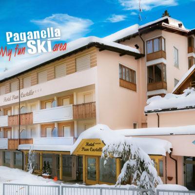 Hotel Piancastello***