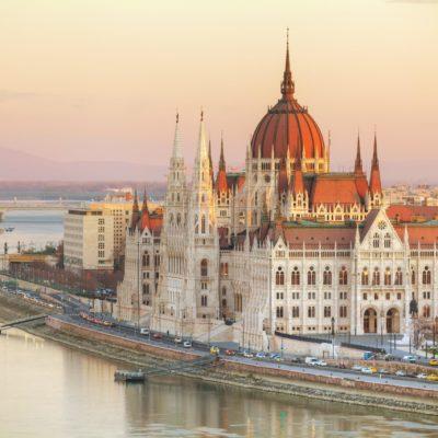 Jednodenný Výlet Za Pamiatkami Do Budapešti 2021