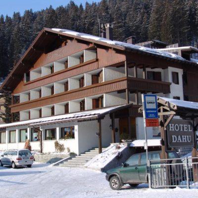 Hotel Dahu****
