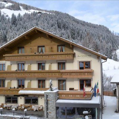 Hotel Alpenblick***