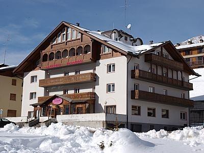 Hotel Sciatori (polopenze)***