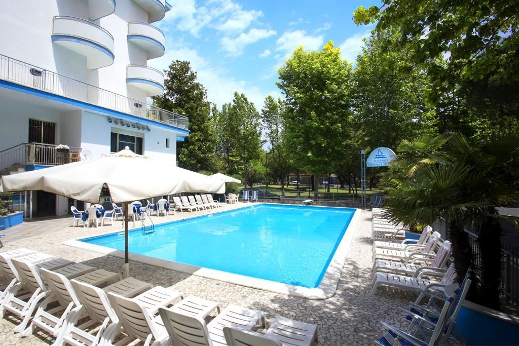 25-10309-Taliansko-San-Mauro-Mare-Hotel-Alexander-San-Mauro-Mare