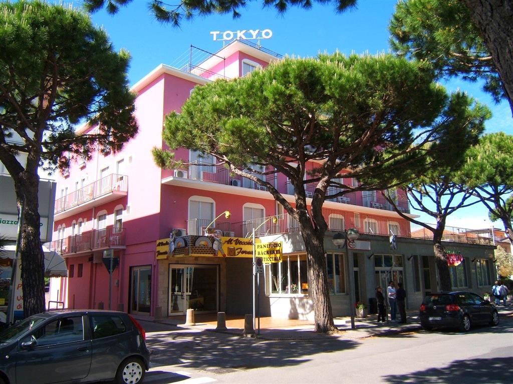 25-10212-Taliansko-Lido-di-Jesolo-Hotel-Tokio