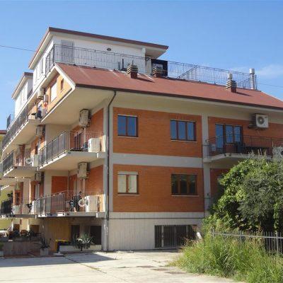 Rezidencia Collina