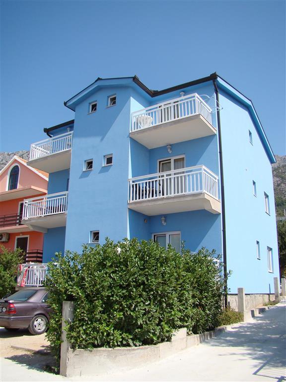 25-9548-Chorvátsko-Gradac-Villa-Rade