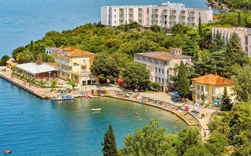 25-9578-Chorvátsko-Omišalj-Hotel-Adriatic-Omišalj