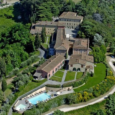 Hotel Borgo Colleoli Resort***