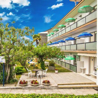 Villa Yachting – Týždenné Pobyty***