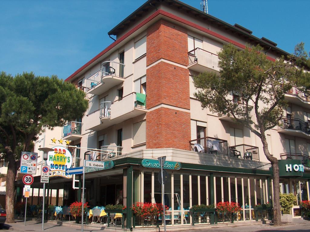 25-10216-Taliansko-Lido-di-Jesolo-Hotel-Harrys-70238