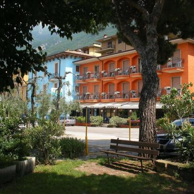 Hotel Smeraldo Brenzone***