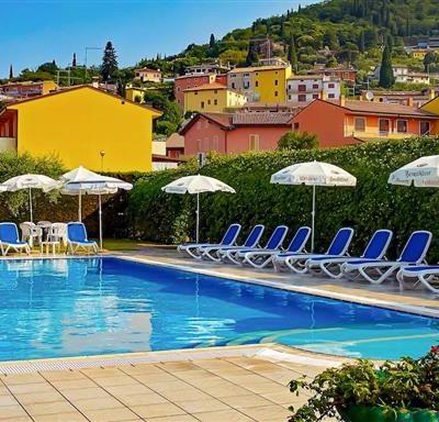 Hotel Andreis**