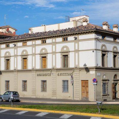 Rezidencia San Niccolo****