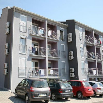 Rezidencia Lavanda****