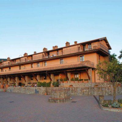 Rezidencia Fattoria Degli Usignoli – Apartmány****