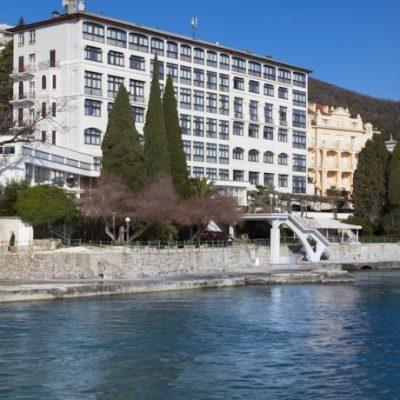 Remisens Hotel Kristal****