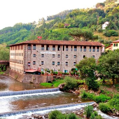 Hotel Villaggio San Lorenzo E Santa Caterina – Raňajky***