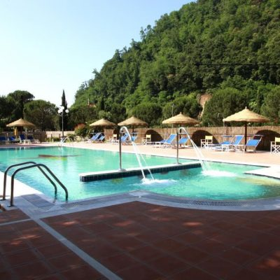 Hotel San Lorenzo E Santa Caterina***