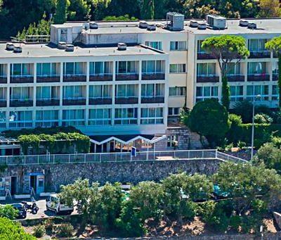 Hotel Adriatic – Dubrovník**