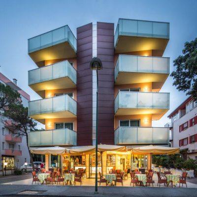 Hotel Daniele***