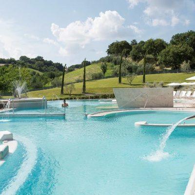 Hotel Mediterraneo – Toskánsko***