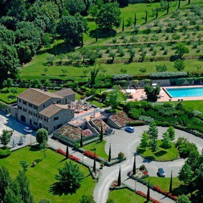 Hotel Borgo Il Melone****