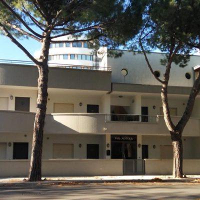 Rezidencia Villa Nodari***