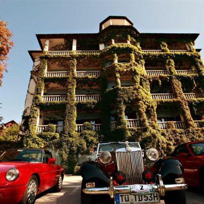 Hotel Jadran***