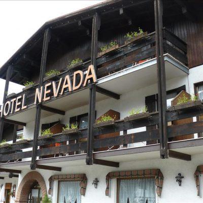 Hotel Nevada**