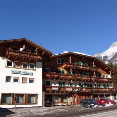 Hotel Rododendro***
