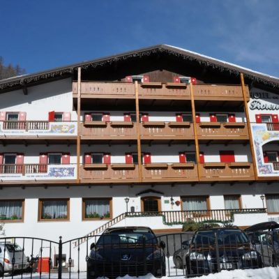 Hotel Fiorenza**