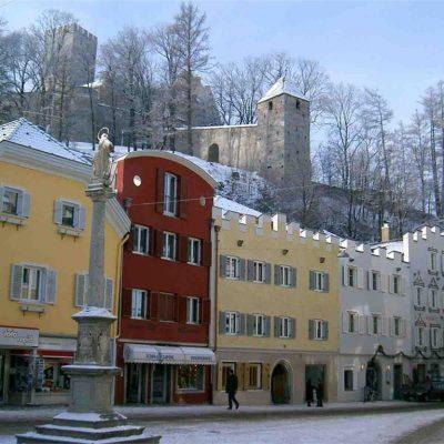 Hotel Krone**