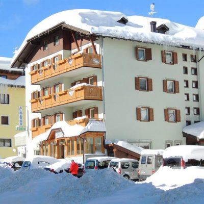 Hotel Eden – Passo Tonale***