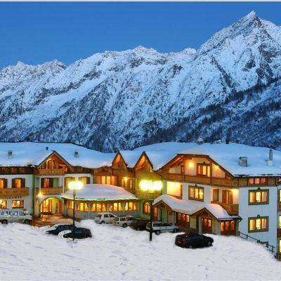Hotel Gardenia – Passo Tonale***