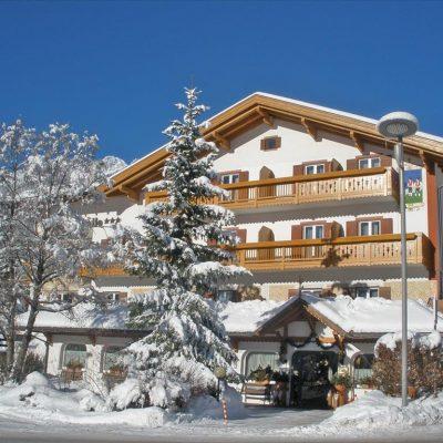 Hotel Cristallo – Val Di Fassa***