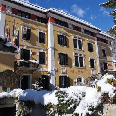 Hotel Liberty***