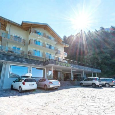 Hotel Fontanella – Molveno***
