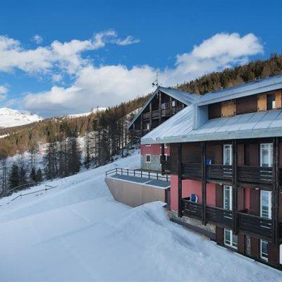 Hotel Alpen Village***