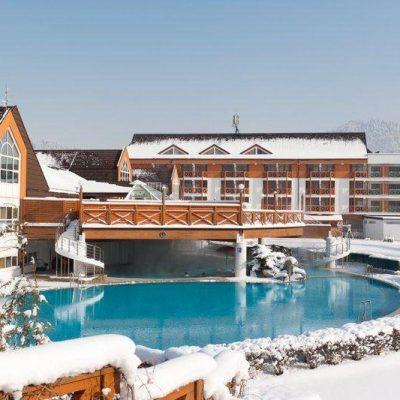 Hotel Atrij – Zimný Zájazd So Skipasom V Cene****