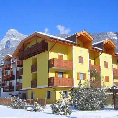 Rezidencia Alpenrose***